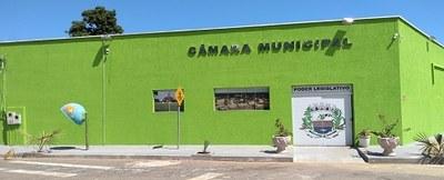 Câmara de Brejinho de Nazaré/TO.