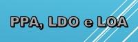 PPA - LDO - LOA, Brejinho de Nazaré/TO