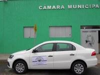A Câmara Municipal de Brejinho de Nazaré - TO, realiza a compra de um veículo 0 km, por meio de um Processo Licitatório: Pregão Presencial.