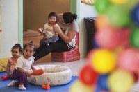 Cuidados na primeira infância são determinantes para evitar doenças