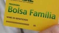 Governo repassa R$ 2,4 bi aos beneficiários do Bolsa Família