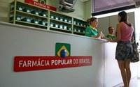 Ministério da Saúde deve ampliar acesso ao Farmácia Popular