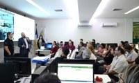 Tocantins recebe técnicos de Goiás e reafirma parceria para fortalecer Integra Saúde Tocantins