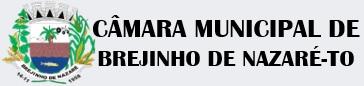 Câmara Municipal de Brejinho de Nazaré